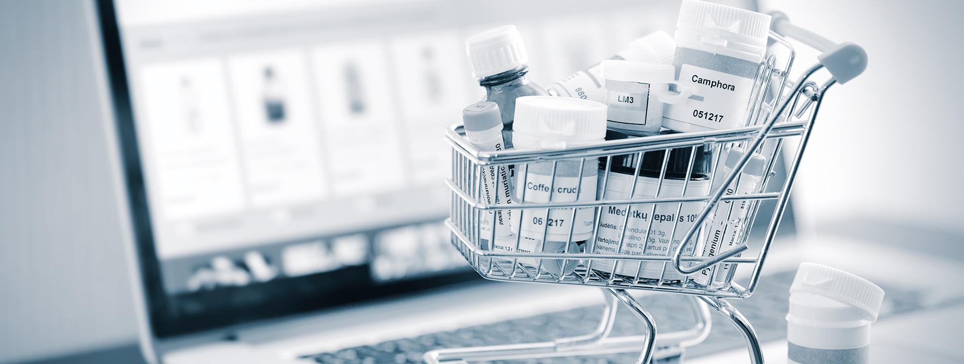 Advantages of Online Pharmacy Dubai