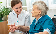 Homecare Nursing