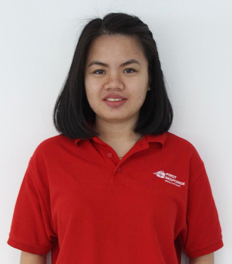Ms. Kristine Jane Mendoza