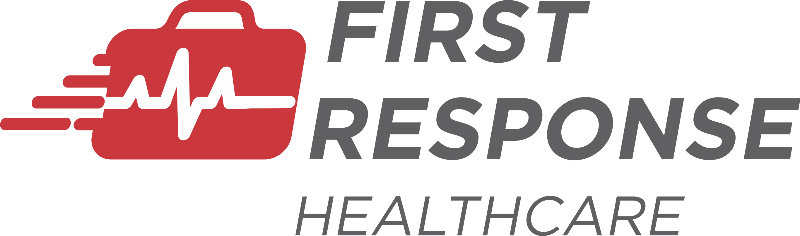 First Response Healthcare Logo